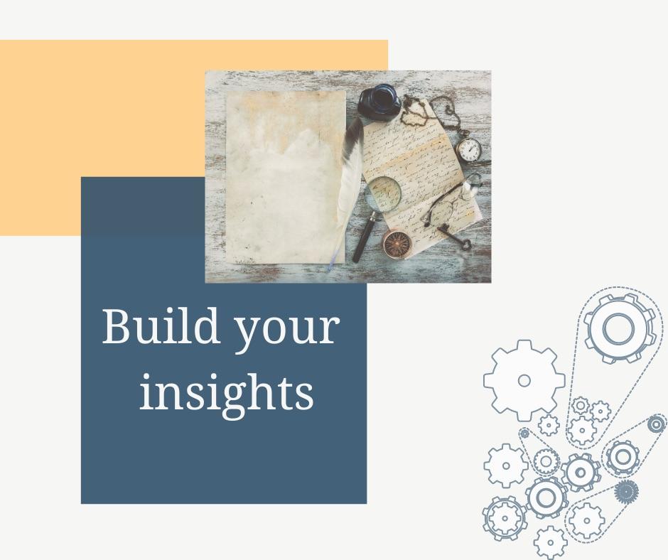Futurist Build your insights