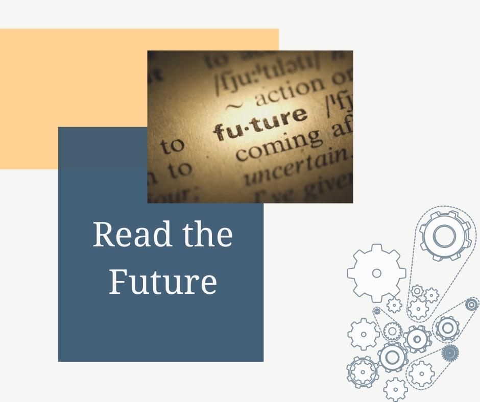 Futurist Read the Future
